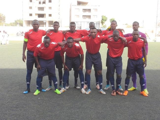 L'USFA devra arracher sa qualification au tour éliminatoire au Maroc