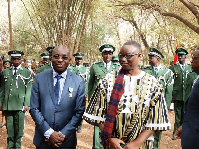 2 ministres