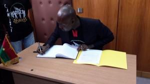 u Collectif des associations et mouvements de jeunesse burkinabè en Côte d'Ivoire (CAMJBCI).