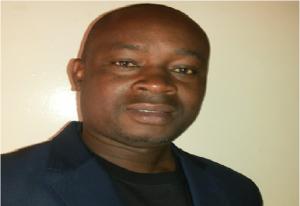 Désiré Yaméogo, Abidjan, Côte d'Ivoire.