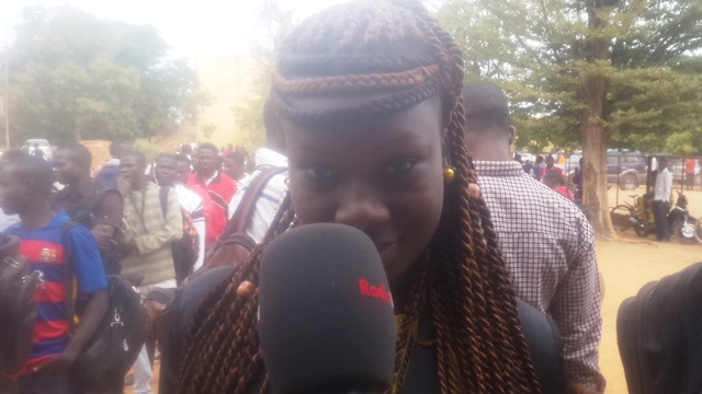 Loraine Kaboré