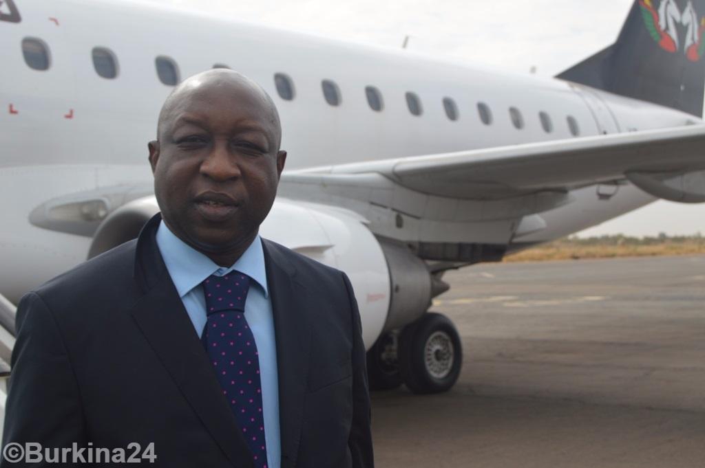 Paul Kaba Thiéba devra recueillir la majorité absolue à l'Assemblée nationale pour valider sa nomination