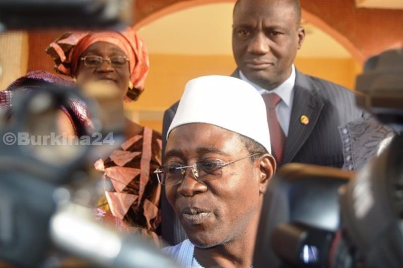 Nous demeurons convaincus que Dieu est avec les justes (Mamadou Tounkara).