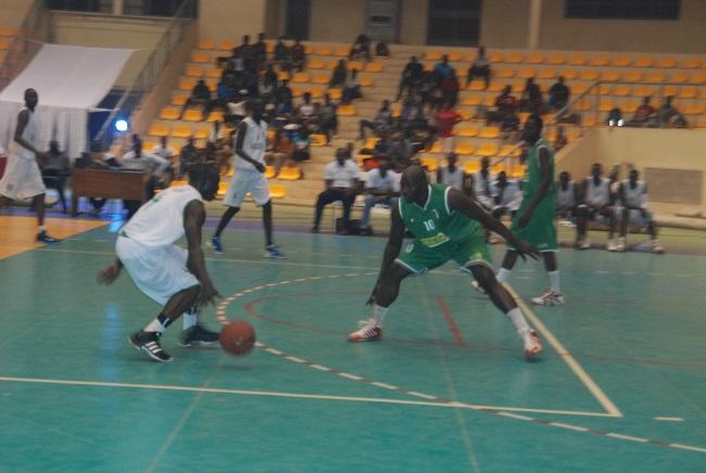 All stars game basketball 2