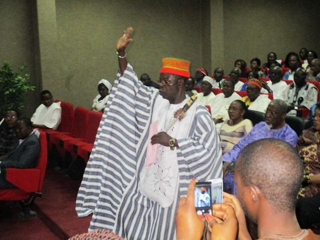 Moussa Minoungou, le nouveau commissaire de la CENI