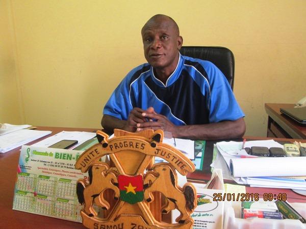 Pour le commissaire central adjoint de police, commissaire Zakaria Sanou, ces derniers sachant qu'ils sont traqués mettent toutes les stratégies en place pour divertir la patrouille