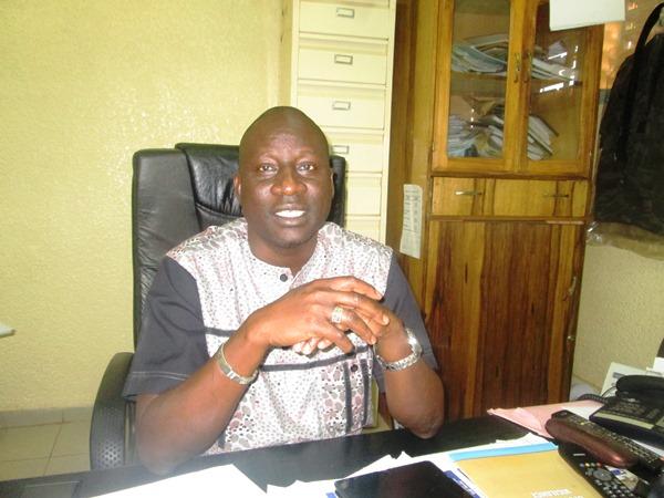 Selon le chef de brigade mobile des douanes de Bobo-Dioulasso, l'inspecteur de douane, Armand Koudougou, sa brigade saisie plus de 20 tonnes par an