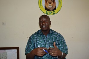 """Léonce Zagré trouve """"dommage"""" la naturalisation de Blaise Compaoré en ivoirien - ©Burkina 24"""