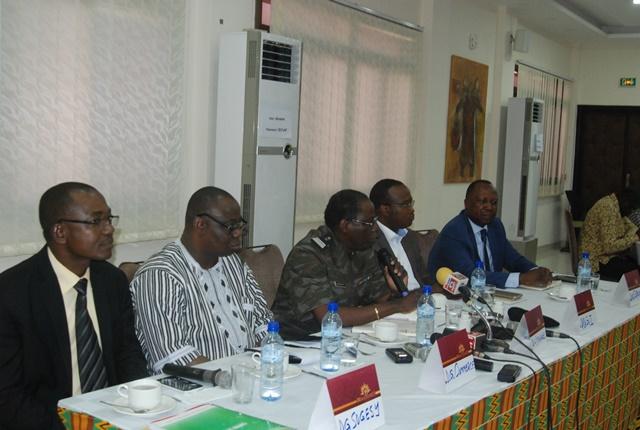 SYLVIE devrait améliorer le climat des affaires au Burkina Faso