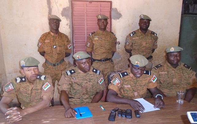 La gendarmerie en appelle à plus de vigilance