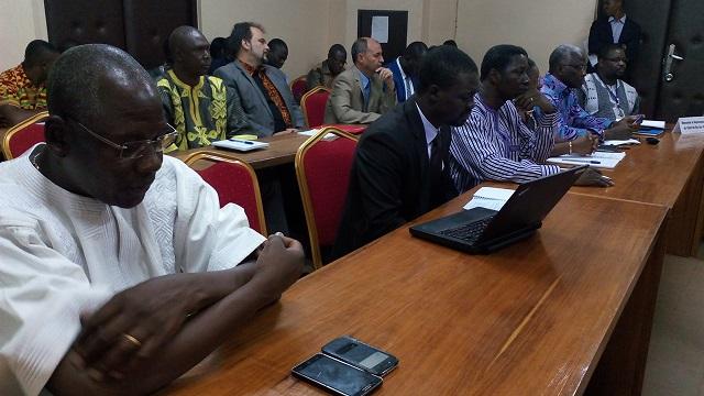 L'heure à la réflexion pour réorienter le système éducatif national  © Burkina24