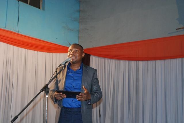 Abdoul Karim Bandé, Directeur général de Salomon conseil et initiateur du forum