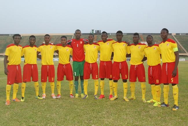 KOZAF veutconfirmer son résultat du match aller contre l'ASFA Yennenga
