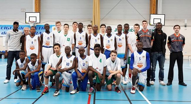 L'équipe de MBC a appris aux côtés des autres équipes françaises