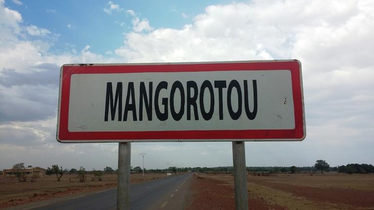 Village situé à plus de 60 kilomètres de Bobo-Dioulasso
