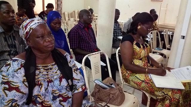 La mutuelle Laafi Baoré a pris en charge plus 4 000 cas de maladies pendant les quatre dernières années - © Burkina24