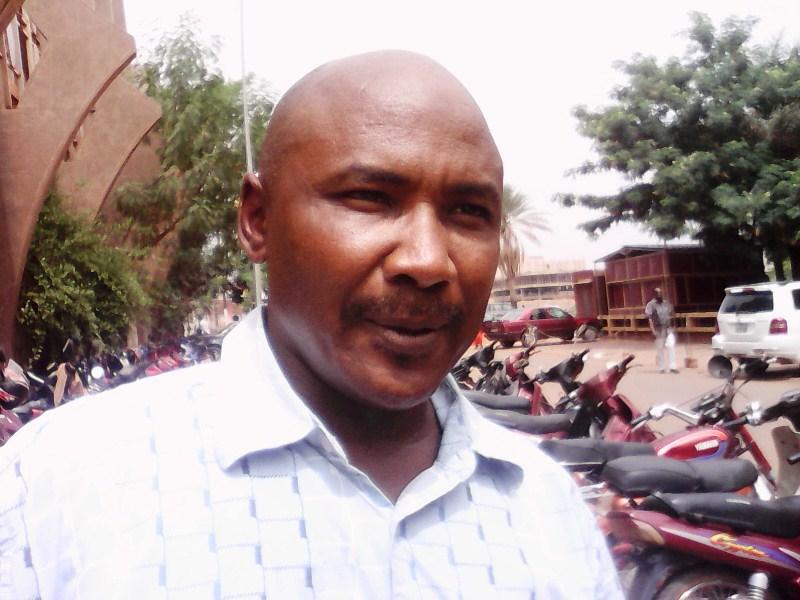 Boubacar Dicko