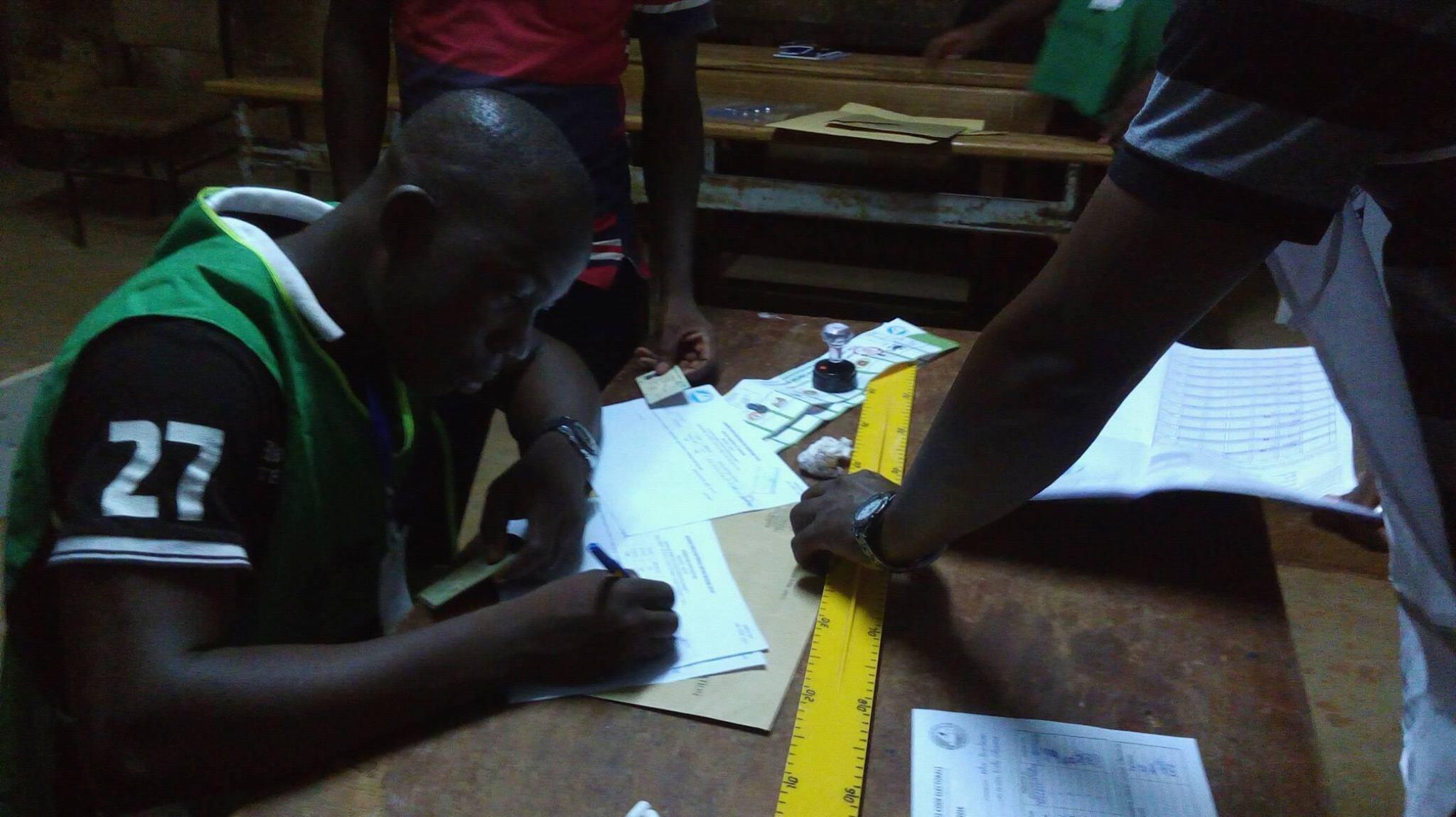 bureau de vote bobo