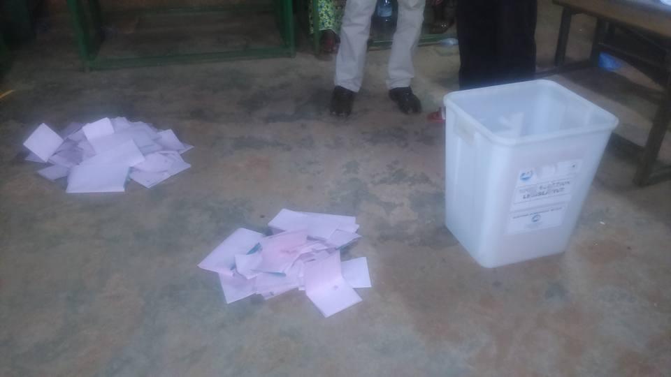 municipales dépouillement vote