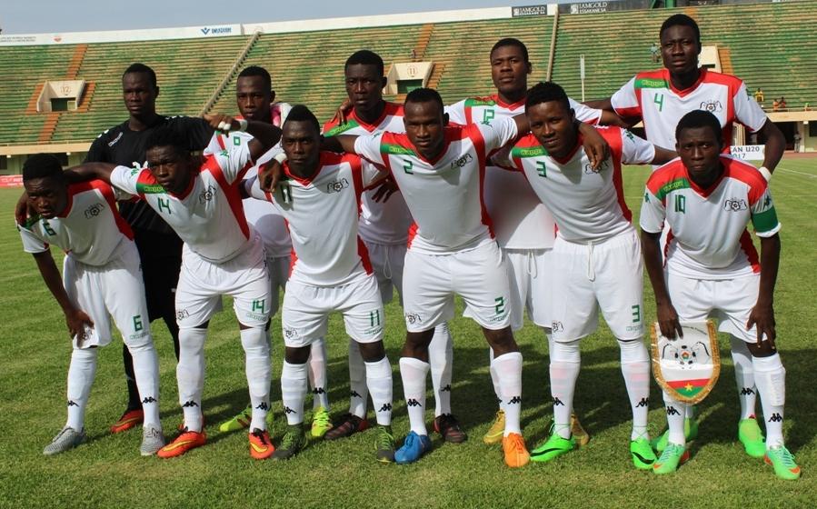 Les Étalons juniors doivent désormais passer l'obstacle du Mali