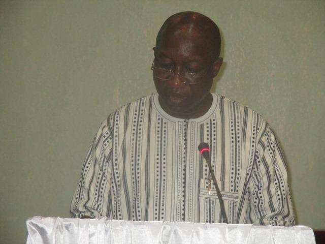 « Le PNDES appartient à tous les Burkinabè. »
