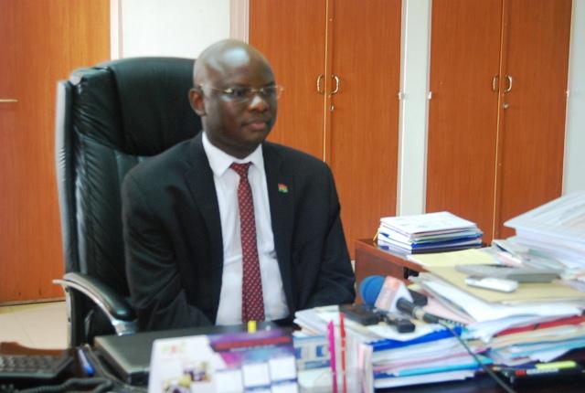Le directeur général de l'ONI a rassuré que la crise est loin derrière