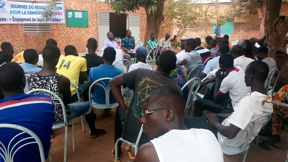 rad participants