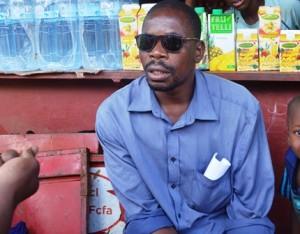 Mahamadou Dayo, commerçant