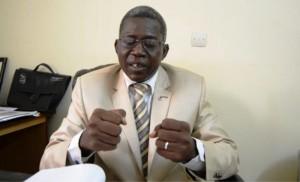"""""""L'immixtion des chefs coutumiers et religieux en politique profite aux politiciens, sinon ce n'est pas à la population"""", Me Ibrahima Zerbo"""