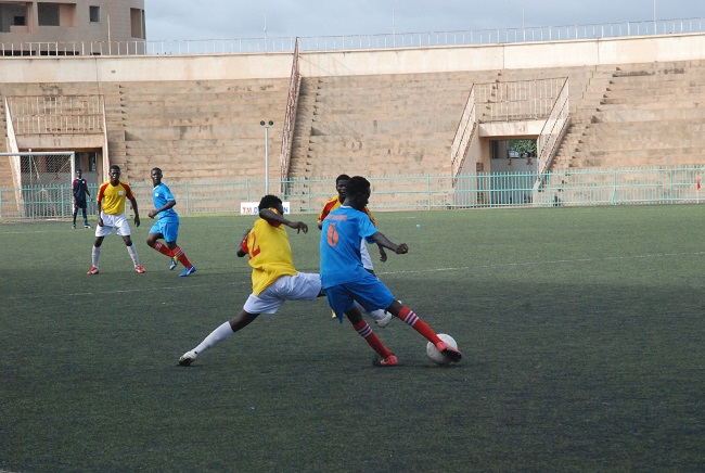 Des centres de formations participent pour la première fois