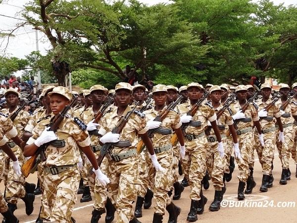 Nouvelle attaque près de la frontière avec le Mali — Burkina