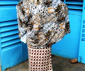 A. Ouédraogo, mère de la fille de six ans excisée - ©Burkina 24