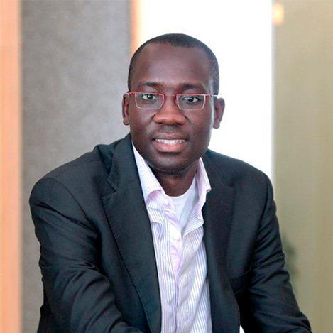 Acha Leke, partenaire associé à McKinsey Globale Institute et co-auteur du rapport Lions on the move II.