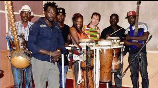 Le groupe Burkina Electric