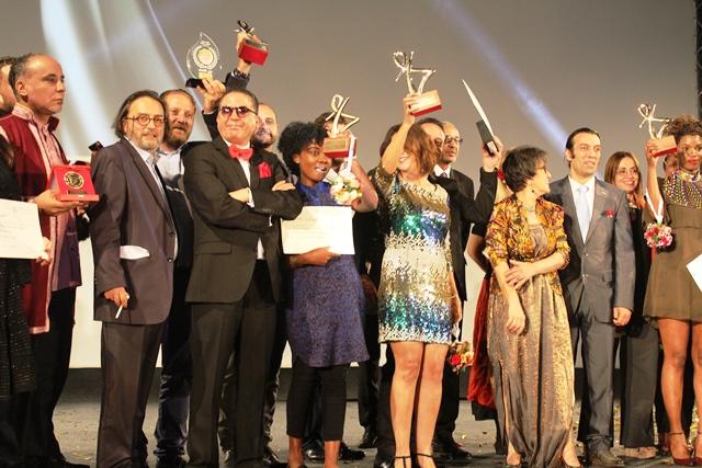 Les lauréats des JCC 2016