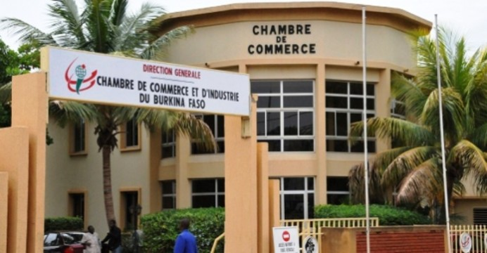 La chambre de commerce du burkina en 5 questions l for Chambre de commerce du burkina
