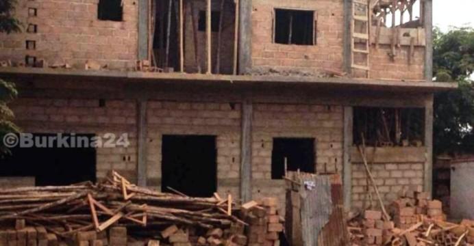 Une commission sera mise en place pour déterminer le prix du mètre carré d'un bâtiment qui vient d'être construit