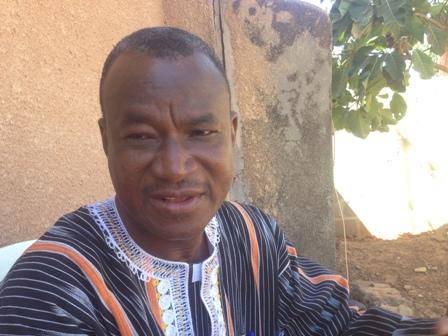 Rimpazanré Zakaria Sologa, fils du roi de Ouahigouya (Boussouma).