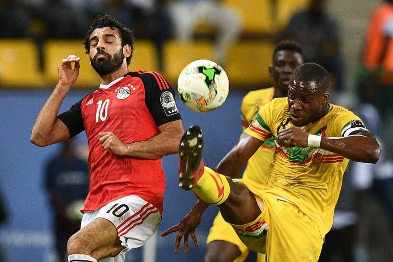 CAN 2017 : l'Egypte et le Mali se quittent sur un match nul