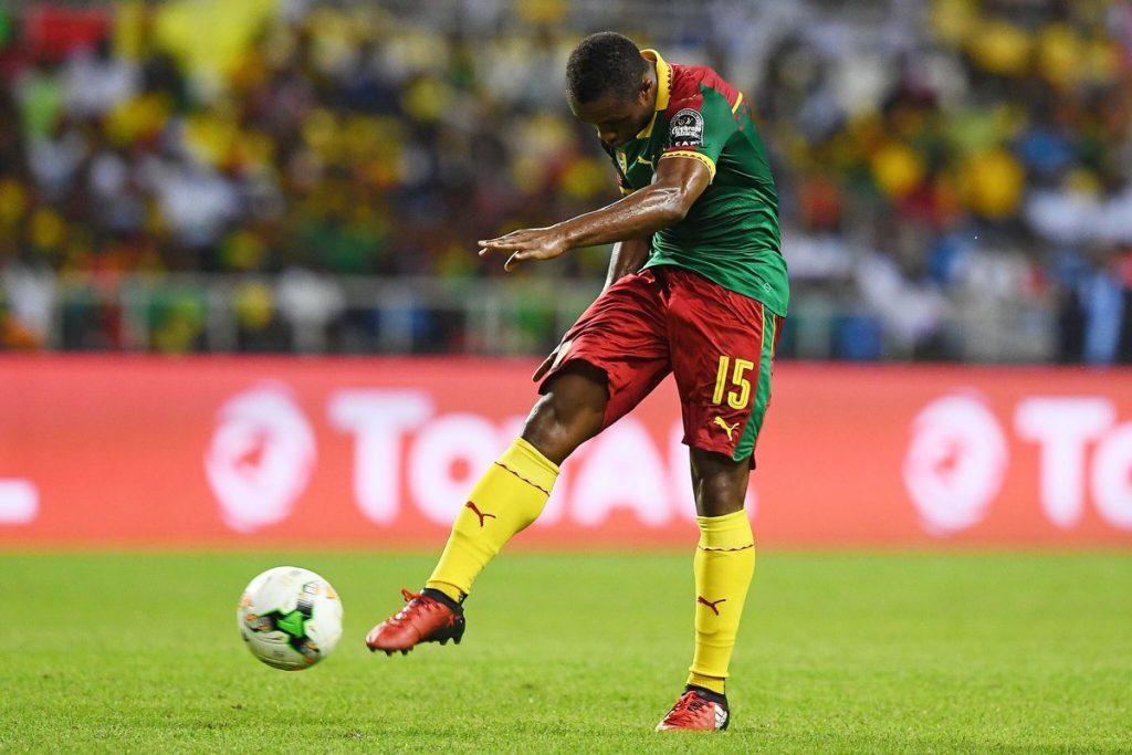 CAN 2017/Les Panthères du Gabon et la star Aubameyang éliminées à domicile