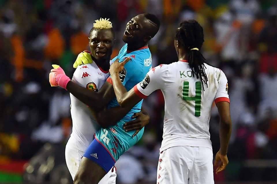 La RDC recule d'un pas en mars — Classement FIFA