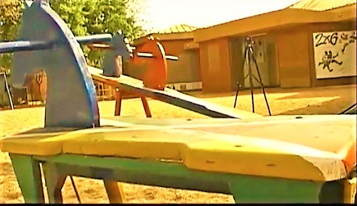 Burkina gr ve de 48 heures annonc e dans le pr scolaire for Dans 48 heures