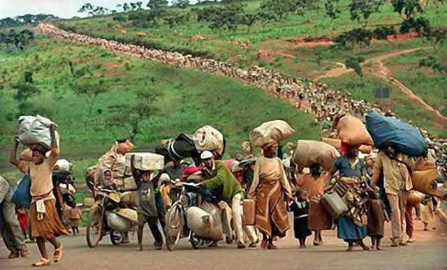 Cameroun : des milliers de réfugiés nigérians expulsés