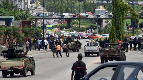 Le gouvernement annonce un accord avec les — Côte d'Ivoire