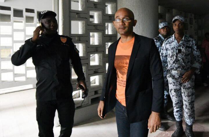 Côte d'Ivoire: Michel Gbagbo jugé pour
