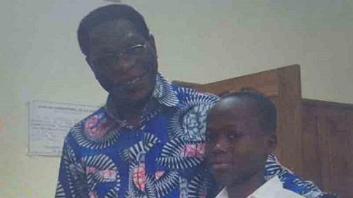 Un gamin de 11 ans obtient le BAC — Bénin