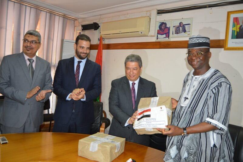 Coopération Burkina- Côte d'Ivoire : Alassane Ouattara est arrivé à Ouagadougou