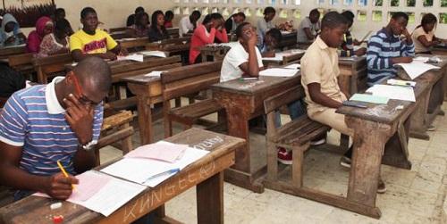 Sénégal Des épreuves Du Bac Sur Les Réseaux Sociaux Lactualité