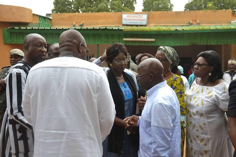 Burkina: Un sénégalais et son épouse tués dans l'attentat de Ouagadougou(APS)