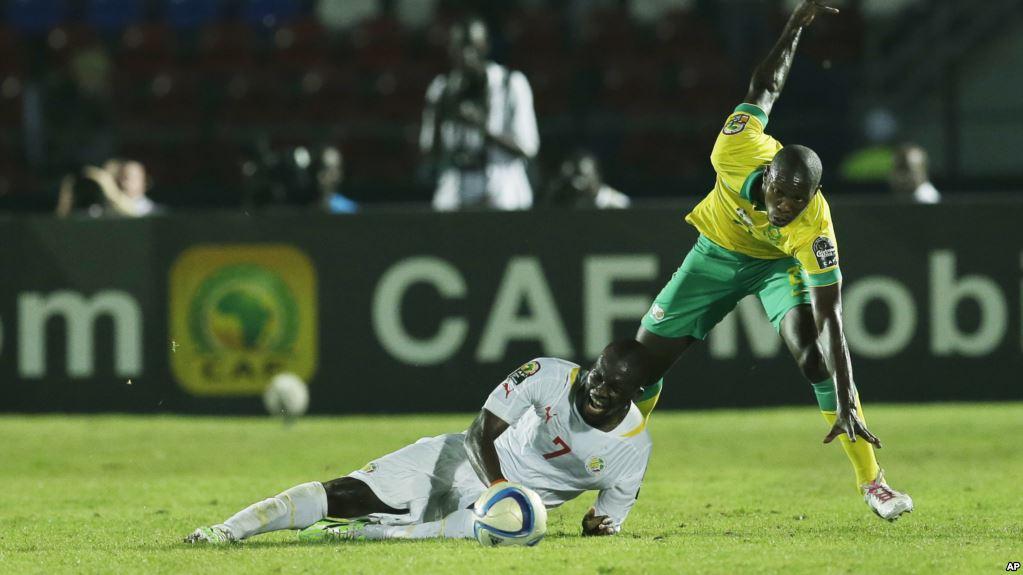 Mondial 2018: La date d'Afrique du Sud - Sénégal dévoilée !
